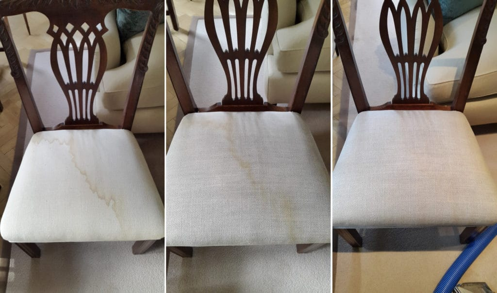 3 Methods to Remove Water Stains from Upholstery