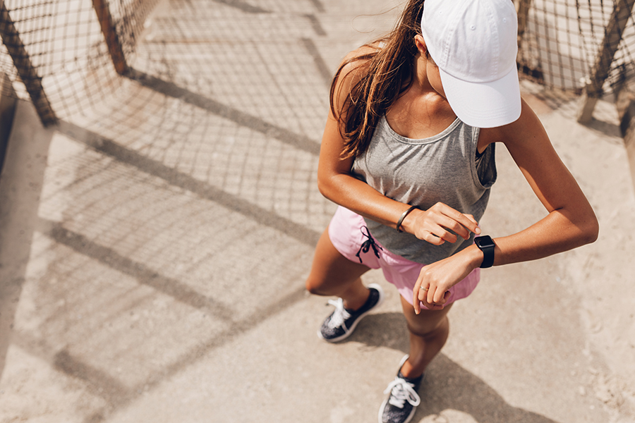How to Remove Sweat Stains from Hats